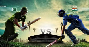 India vs Pakistan ICC T20 World Cup – A Game of Emotions